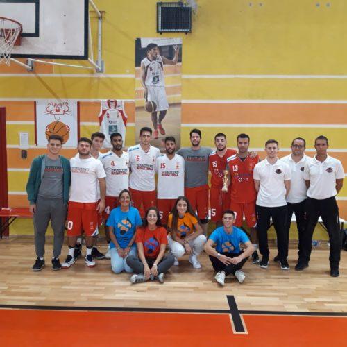 IV edizione del Torneo Memorial Nicolò Sena