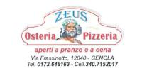 Osteria Zeus