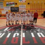 U14 regio: Prima vittoria!