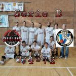 """Serie D: uno """"sdeng"""" per la vittoria!"""