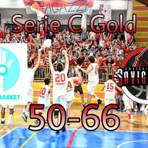 C Gold: Vittoria!!!