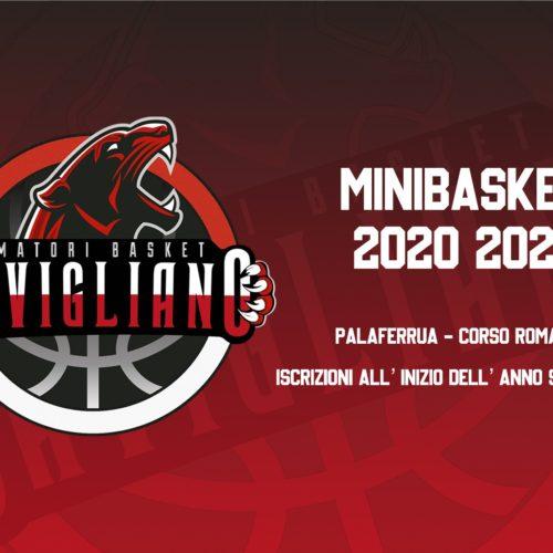 Minibasket 2020-21