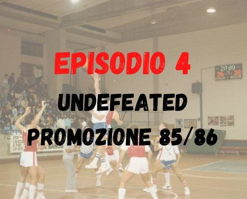 PCT ep. 4: Undefeated!