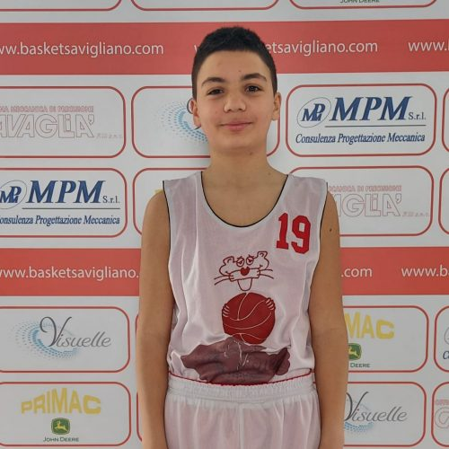 Under 13: Back to back vittorioso con Sisport