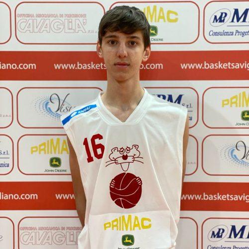 U18 Gold: Vittoria poco meritata!