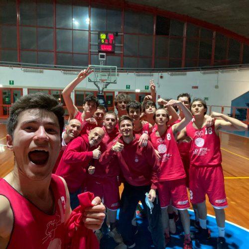 U20 silver: Vittoria sofferta!