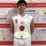 U18 Gold: Peccato!